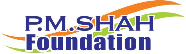 PM Shah Foundation Logo